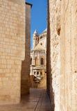 Iglesia de la abadía de Dormition Foto de archivo libre de regalías