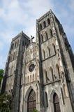 Iglesia de la catedral de José Imagen de archivo libre de regalías