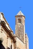 Iglesia de la flagelación Imagen de archivo