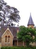 Iglesia de la herencia imagenes de archivo