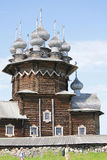 Iglesia de la intercesión de la Virgen Imagenes de archivo