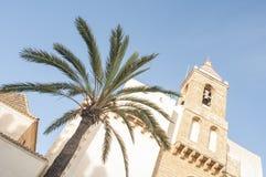 Iglesia de la nómina Imagenes de archivo