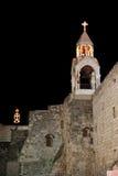 Iglesia de la natividad Fotografía de archivo