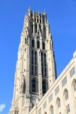 Iglesia de la orilla, Nueva York imágenes de archivo libres de regalías