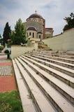 Iglesia de la suposición de la Virgen María Imagen de archivo