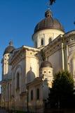 Iglesia de la transfiguración Imagen de archivo