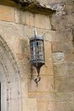 Iglesia de la trinidad santa y sin repartir, Stratford en Avon, inglés Foto de archivo