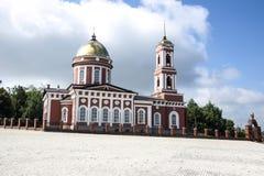 Iglesia de la trinidad vivificante Imagen de archivo
