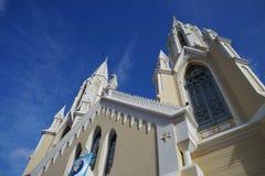 Iglesia de la Virgen del valle Fotos de archivo