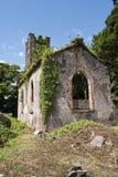Iglesia de Lackaroe Co waterford Foto de archivo