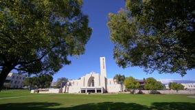 Iglesia de Loma Linda University metrajes
