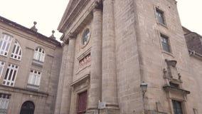 Iglesia de los Animas de Las