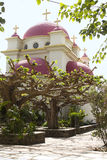 Iglesia de los 12 apóstoles Foto de archivo