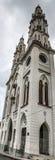 Iglesia de los Pasionistas Vibora,哈瓦那古巴 免版税图库摄影