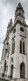 Iglesia de Los Pasionistas Vibora, Αβάνα Κούβα Στοκ φωτογραφία με δικαίωμα ελεύθερης χρήσης