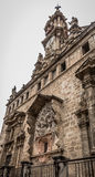 Iglesia DE Los Santos Juanes, Valencia, Spanje Royalty-vrije Stock Afbeeldingen