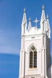 Iglesia de los santos Peter y Paul Imagen de archivo