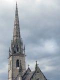 Iglesia de mármol Imagen de archivo libre de regalías