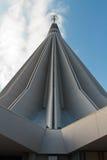 Iglesia de Madonna Delle Lacrime Imagen de archivo libre de regalías