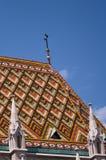 Iglesia de Matías, colina del castillo, Budapest, Hungría Imágenes de archivo libres de regalías