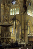 Iglesia de Matías del santo Fotos de archivo libres de regalías