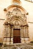 Iglesia de Montesion Monti Sion en Majorca en Palma Foto de archivo