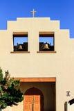 Iglesia de New México Imágenes de archivo libres de regalías