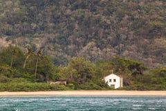 Iglesia de Nossa Senhora DA Conceicao de Paraty-Mirim - Paraty Fotos de archivo libres de regalías