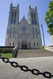 Iglesia de nuestra señora Imagen de archivo libre de regalías