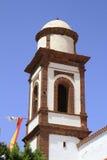 Iglesia de Nuestra Señora de la Antigua, Fuerteventura Royalty Free Stock Photo
