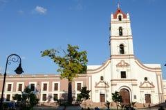 Iglesia de Nuestra Senora de εκκλησία Λα Merced στο Camaguey Στοκ Εικόνες