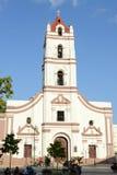 Iglesia de Nuestra Senora de εκκλησία Λα Merced στο Camaguey Στοκ Φωτογραφία