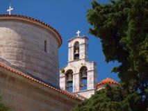 Iglesia de Orthodoxal Imagenes de archivo