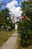 Iglesia de piedra Imagenes de archivo