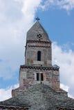Iglesia de piedra vieja Fotos de archivo libres de regalías