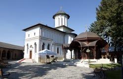 Iglesia de Plumbuita Fotos de archivo