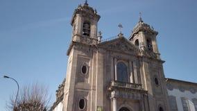 Iglesia de Populo en Braga
