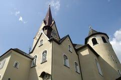 Iglesia de Rankweil Imágenes de archivo libres de regalías