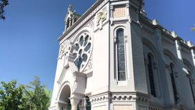Iglesia de Salette del La