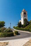 Bóveda de Ancona Foto de archivo libre de regalías