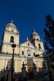 Iglesia de San Francisco Imagens de Stock Royalty Free
