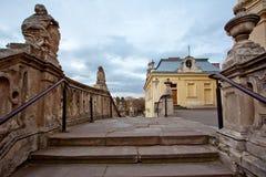 Iglesia de San Jorge en Lvov Ucrania imágenes de archivo libres de regalías