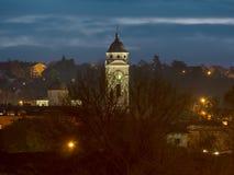 Iglesia de San Jorge en Smederevo Fotografía de archivo