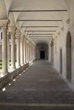 Iglesia de San Jorge Maggiore fotografía de archivo libre de regalías