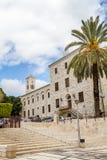 Iglesia de San José Imagen de archivo libre de regalías