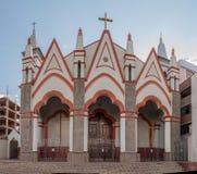Iglesia de San Juan fotos de archivo
