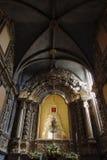 Iglesia de San Juan Bautista Imagen de archivo