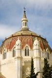 Iglesia de San Manuel y San Benito, Madrid fotos de archivo libres de regalías