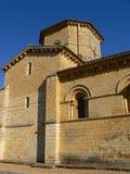 Iglesia de San Martin, Fromista (Spain) Stock Photos