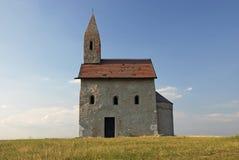 Iglesia de San Miguel Foto de archivo